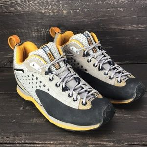 Montrail Hiking Shoes Size 7